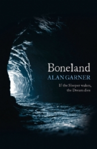 Boneland by Alan Garner: preliminary notes