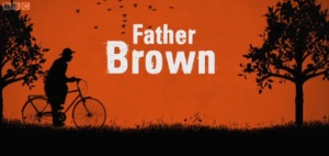 Watching Father Brown