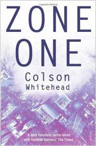 Zone One – Colson Whitehead