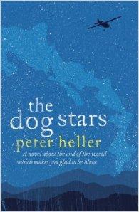 Peter Heller – The Dog Stars