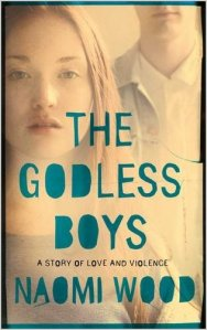 The Godless Boys – Naomi Wood