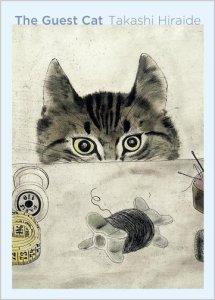 The guet cat 2