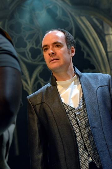 Tim Samuels as Lodovico