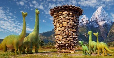 Good Dinosar corn silo