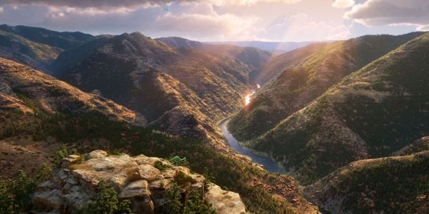Pixar-Good-Dinosaur-Landscape-Technology