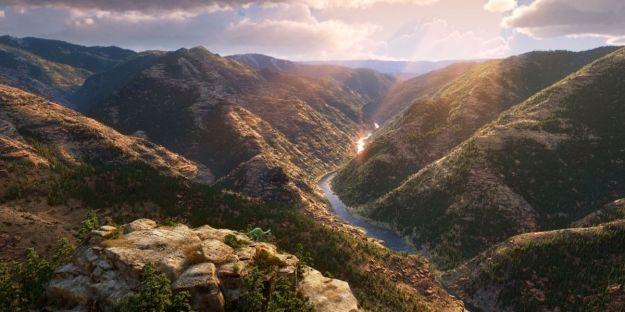 Pixar-Good-Dinosaur-Landscape-Technology