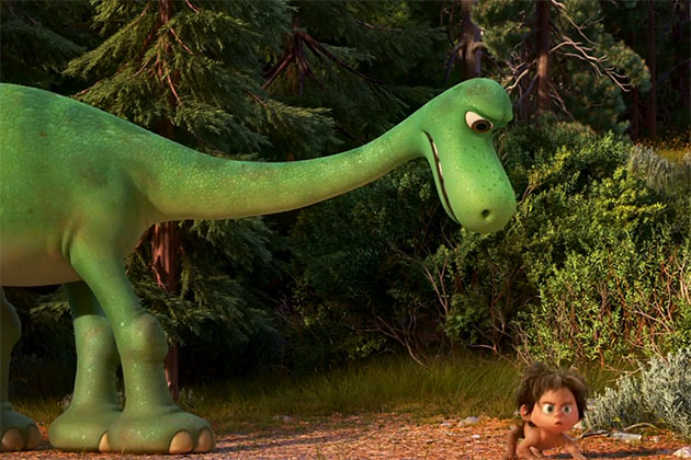 the good dinosaur paper knife. Black Bedroom Furniture Sets. Home Design Ideas
